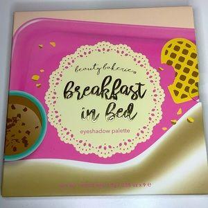 BNIB- Beauty Bakerie Palette